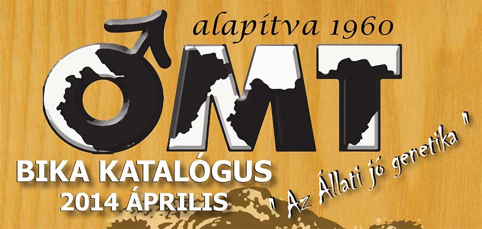 OMT katalógus